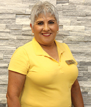 Sara Orozco